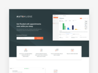 AutoKlose / Home Page