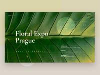 Prague Floral Expo