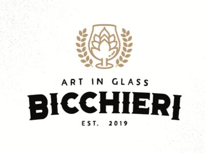 Bicchieri - Art in Glass