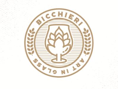 Bicchieri - Beer Glassware