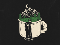 Mug of nature