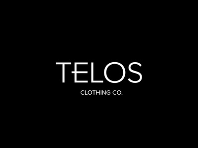 Telos Clothing Co. Logo