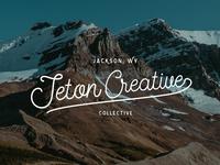 Teton Creative Collective Logo