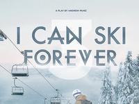 I Can Ski Forever 3