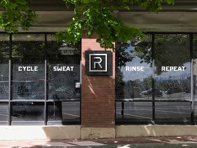 Rebel Cycle Store Front