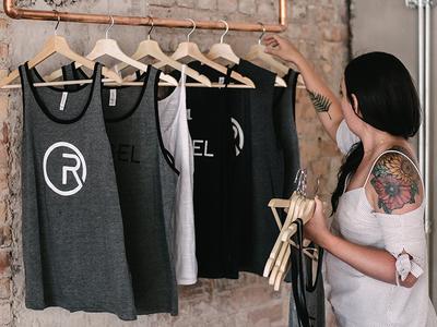 Rebel Cycle Shirts