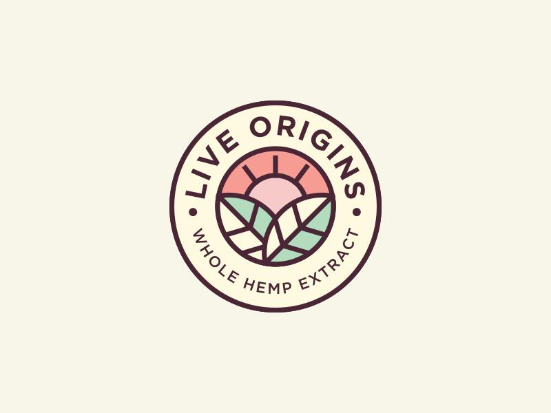 Live Origins Graphic