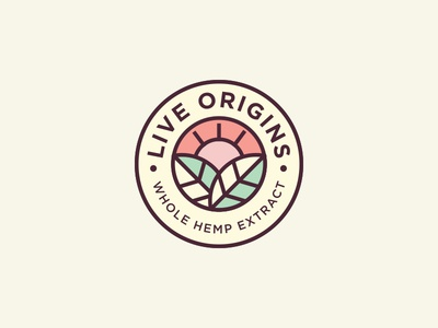 Live Origins Graphic