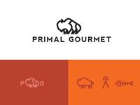 Primal Gourmet Logo