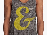 The Tried & True Tank Top