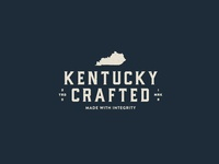 Kentucky Crafted Branding Exploration