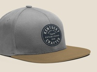 Kentucky Crafted Snapback