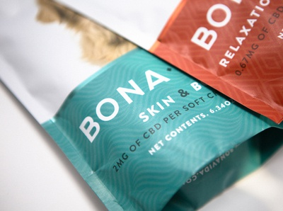 Bona Vida Packaging