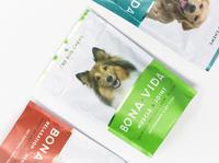 Bona Vida Packaging