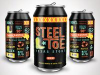 Steel Toe Stout