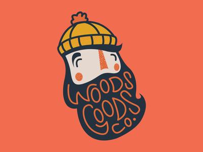 Woods Goods Logo