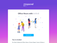 Office hours template