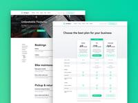 Rentalguru Website