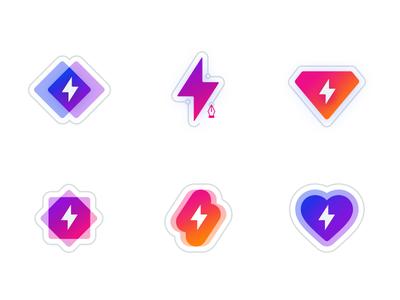 Ucreate Icons