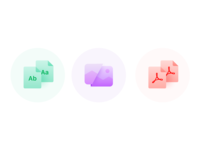 Diffchecker Icons