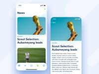 I'M Football – News