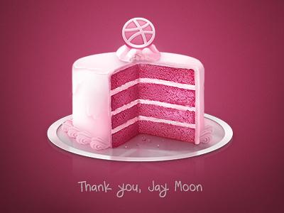 Thank you, Jay Moon