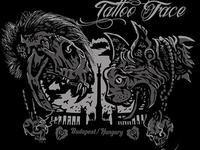TattooFace Night