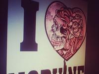 I Love Norvine