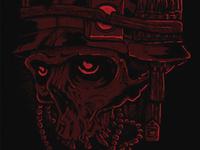 Anchar Skull