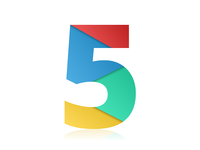 Five Things / Logo