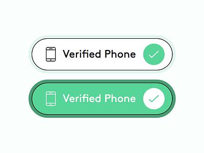 Verified Phone Buttons verified buttons phone