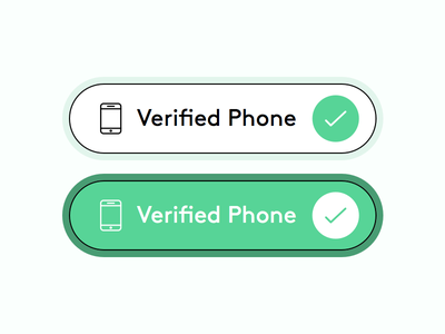 Verified Phone Buttons verified buttons phone