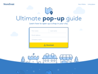 Pop-Up Guide