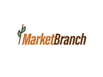 MarketBranch Logo logo