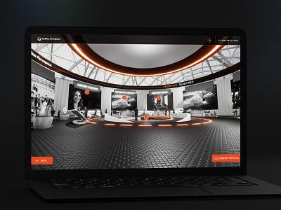 Collins Aerospace Virtual Platform development digital