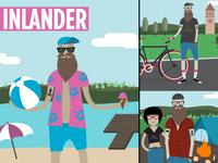 Inlander Summer Guide 2016
