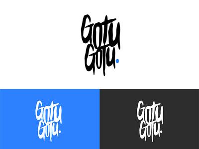 Gotu Gotu Brand brand band music logo
