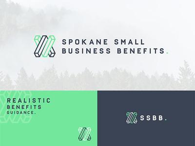SSBB Brand brand logo