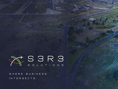 S3R3 Solutions website print brand