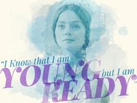 Victoria Quote Graphic