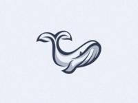 leaf whale