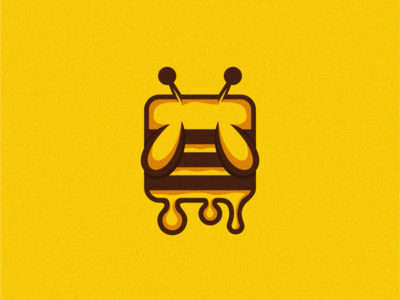 melting bee