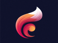 f fox logo