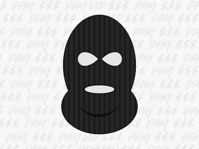 Burglar minneapolis pay robber ransom security mask ski mask burglar