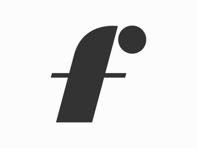 F1 branding logo italic lowercase letterforms letterform type custom typography f
