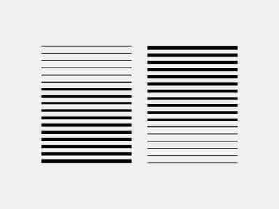 Gradients texture stroke lines gradient