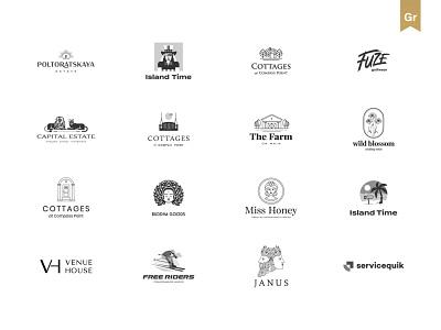Logo Collection 2020 brandidentity behance logoflow logoawesome logoideas logoidea logoinspire logoinspiration logocollection logofolio typography logodesign logotype brand identity mark brand design branding vector design logo