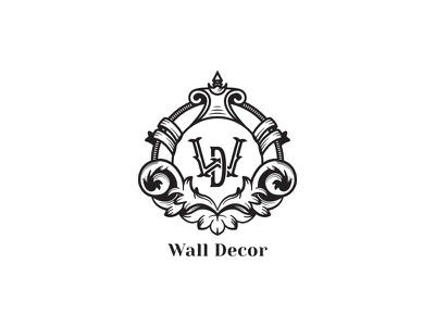 Wall Decor wall decor logo decor design decoration interior