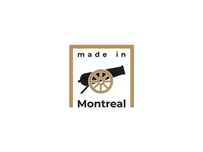 Montcalm Wolfe. Made In Montreal.