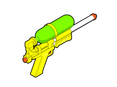 SuperSoaker 50